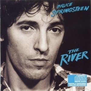 The River Cd1