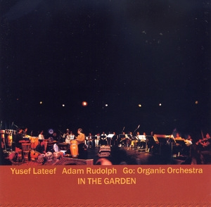 Go: Organic Orchestra - In The Garden (disc 1)