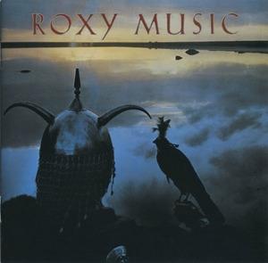 Roxy Music - Avalon [2003 Hybrid SACD] 1982 FLAC MP3