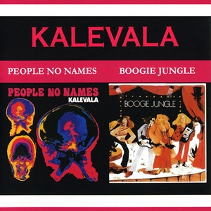 People No Names (1972), Boogie Jungle (1975)