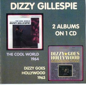 The Cool World & Dizzy Goes Hollywood