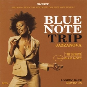 Blue Note Trip 4 - Lookin' Back