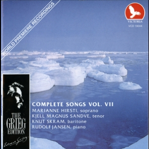Complete Songs Vol.VII (CD 19 of 24)