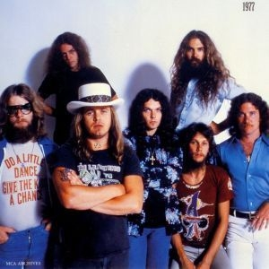 The Definitive Lynyrd Skynyrd Collection (CD3)