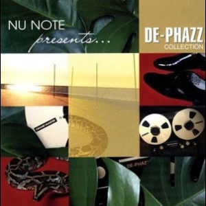 Nu Note Presents… De-Phazz. Collection