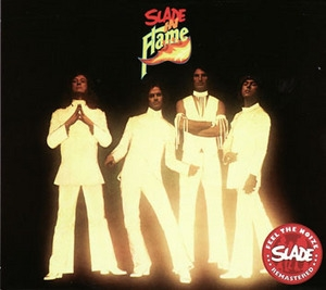 Slade In Flame (Salvo, Remastered 2006)
