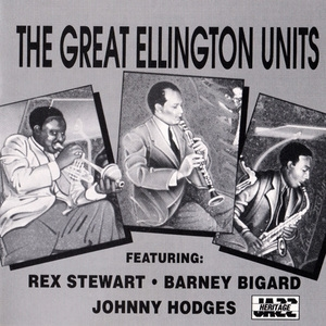 The Great Ellington Units
