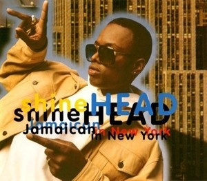 Jamaican In New York [CDS]