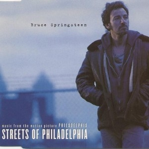 Streets Of Philadelphia [CDM]