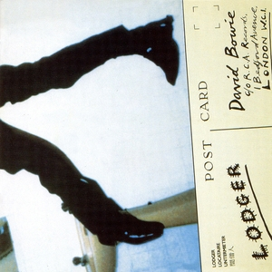 Lodger (EMI 1999 24 Bit Remaster)