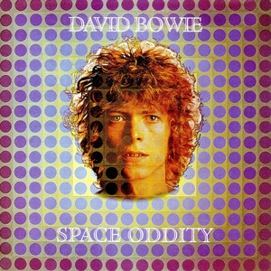 Space Oddity (EMI 1999 24 Bit Remaster)