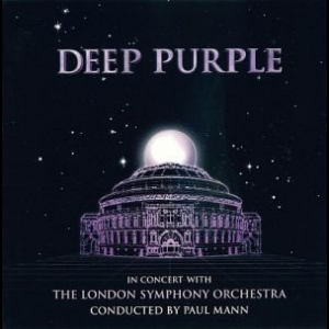 In Concert With The London Symphony Orchestra - (CD1)