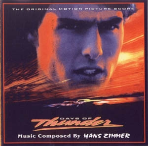 Days Of Thunder / Дни Грома OST