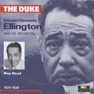 Hop Head [1924-1928] (Vol.1 CD 1)