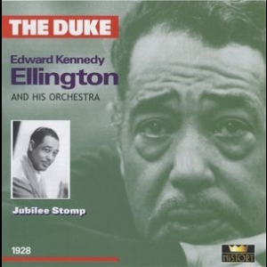 Jubilee Stomp [1928] (Vol.2  CD2)