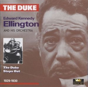 The Duke Steps Out [1929-1930] (Vol.4 CD 1)
