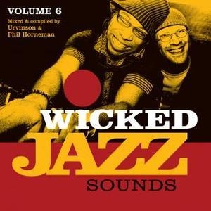 Wicked Jazz Sounds 6