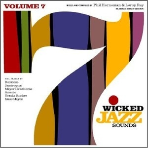 Wicked Jazz Sounds Vol. 7