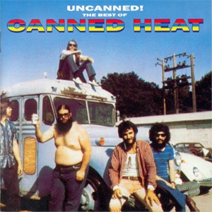 Uncanned! The Best Of Canned Heat (disc 2) [1994]