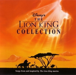 Disney's The Lion King Collection