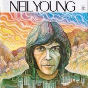 Neil Young (2005 Japanese Edition - WPCR-75086)