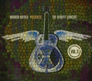 The Benefit Concert Volume 3 (disc 1)