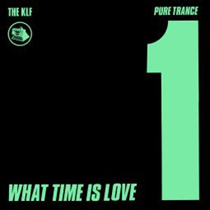What Time Is Love ? [CDS]