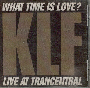 What Time is Love (Live at Trancentral)[CDS]