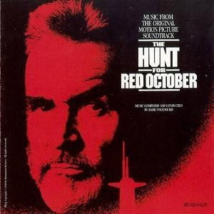 The Hunt For Red October [ost]