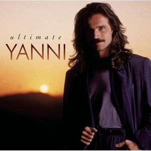 Ultimate Yanni Cd-1