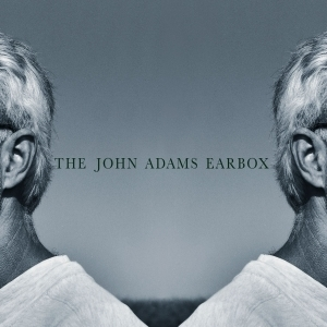 Earbox - A 10-CD Retrospective (07 Of 10)