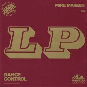 Dance Control - (Original Mastering from vinyl 2006)