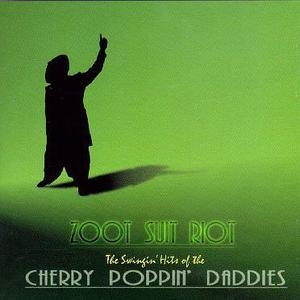 Cherry Poppin' Daddies