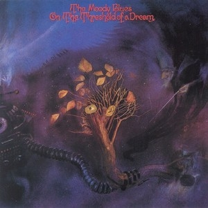 On The Threshold Of A Dream - (Deluxe Edition)