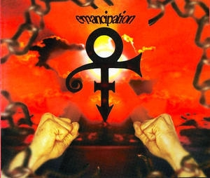 Emancipation (3CD)