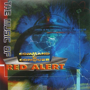 Command & Conquer - Red Alert [OST]