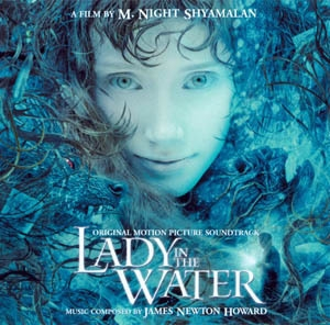 Lady In The Water / Девушка из воды OST