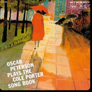 Plays The Cole Porter Song Book  (2015) [24/192]