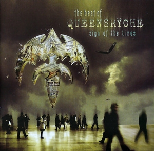 The Best Of Queensryche Sign Of The Times (disk 2)