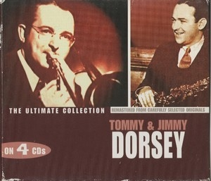 The Ultimate Collection: Disc B - The Blues & The Beat - Tommy Dorsey