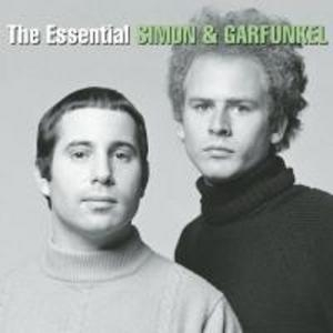 The Essential Simon & Garfunkel (CD2)