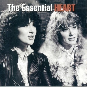 The Essential Heart CD 1