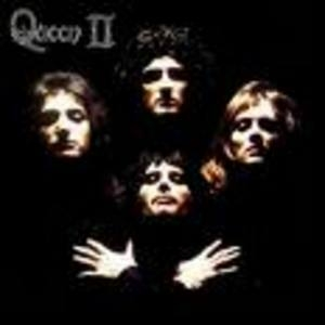 Queen IІ(Toshiba EMI Japan 2004 Remastered)