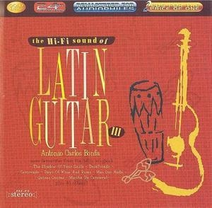 The Hi-fi Sound Of Latin Guitar (Dics 1) (2003 Remasterd)