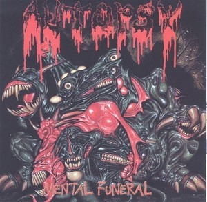 Mental Funeral (Remastered)