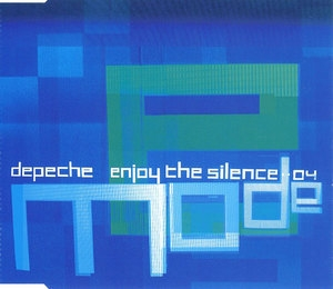 Enjoy The Silence`04 (limited) [CDM]