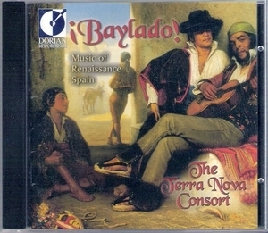 Baylado! - Music Of Renaissance Spain