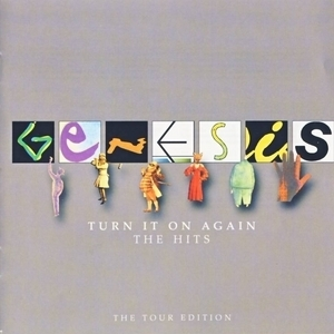 Turn It On Again - The Hits The Tour Edition (disc 1)