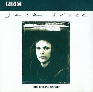 Bbc Live In Concert