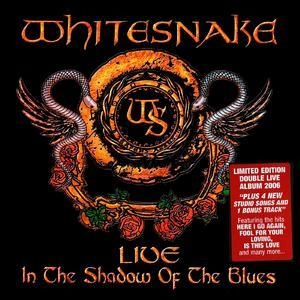 Live In The Shadow Of The Blues (CD1) (DE Press)